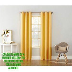 Lichtenberg No 918 Curtains- 2 Panels
